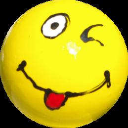 BUT SMILLEY CLIN D'OEIL