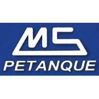 BOULES DE COMPETITION  MS PETANQUE