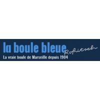 BOULES DE COMPETITION LA BOULE BLEUE
